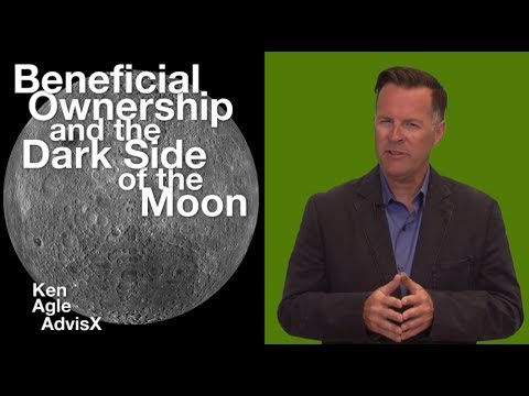 Risk Watch 129: Beneficial Ownership and the Dark Side of the Moon