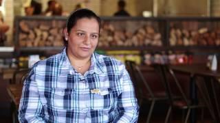 Testimonial Sylvia Gebrael