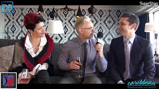Approach the Bar with DanceBeat! Part 1! EUSDC 2019! Amateur Latin! Yevgenii and Maryna1