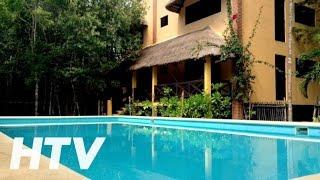 Villas Nicte en Tulum