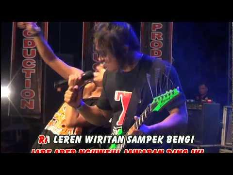Arif Citenx - Tit Tut (Official Musik Video)