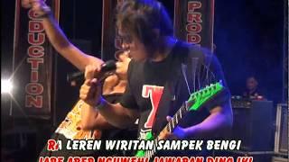 Arif Citenx - Tit Tut