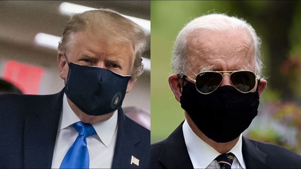 "Sage of Quay™ - Trump/Biden Sept 29th ""Debate"" Kicks Off New 911 Event (9/29/2020)"