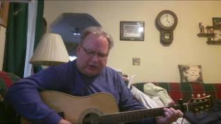"""""""Country Trash"""" by Johnny Cash (Cover) By request."""