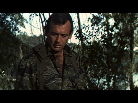 The Green Berets is listed (or ranked) 9 on the list The Best Army Movies