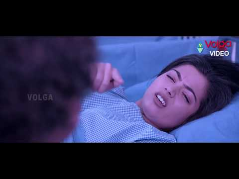Rashmika Scene   Geetha Chalo Movie Emotional Scenes   2019 Telugu Movies