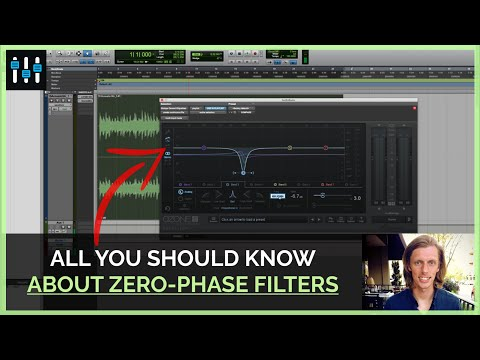An Introduction to Zero-Phase Filters