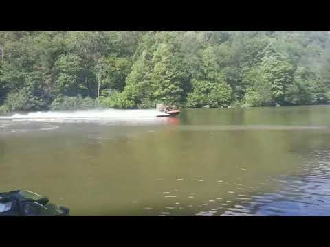 Jet Ski Fun Cheat Lake West Virginia