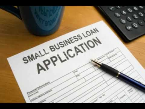 business loan terms