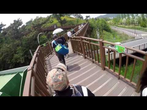 Soncheon Bay International Wet Land Center