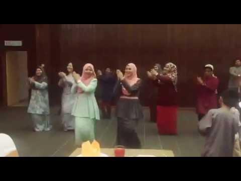 Lodeh mak lodeh( for wedding asyuk)