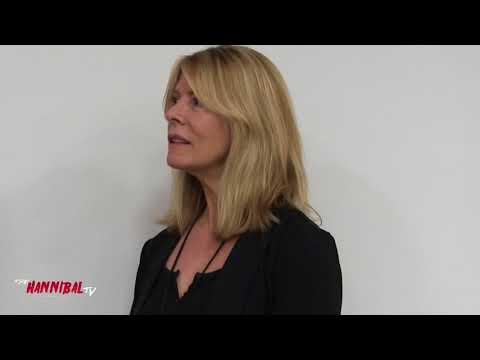 Diana Hart Smith Full Shoot Interview!