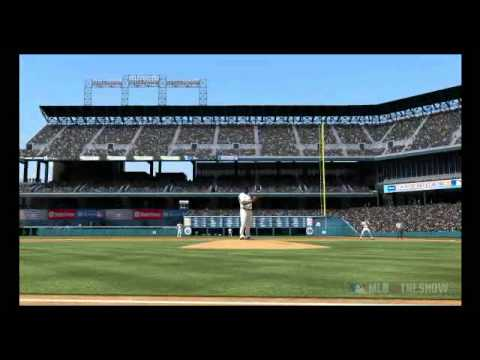 Coors Field - MLB 12 Stadium Tours
