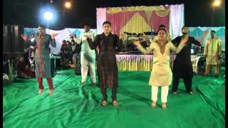 Hookah Bar Dance Performance