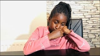 Meeting my ibf turned into a  disaster Update .... (MUST WATCH)😱😭