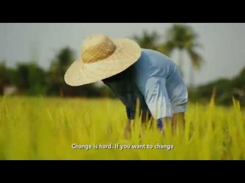 Calata Foundation:  The State of Philippine Farming and Agriculture