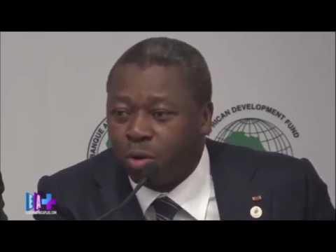 Paris COP21, début de la saison des pluies à Lomé (TOGO)???