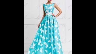 Вечернее платье Теона TM PAULINE