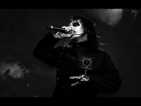 GHOSTEMANE LIVE @ LOLLAPALOOZA MAIN STAGE 2019 [Full Set]