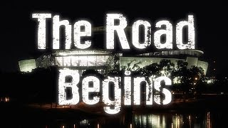 Kentucky Wildcats TV: The Road Begins - Men