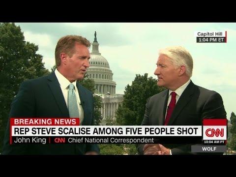 Full Interview: Sen. Jeff Flake