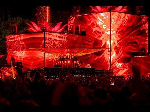 Tomorrowland Belgium 2017 | Solomun W2