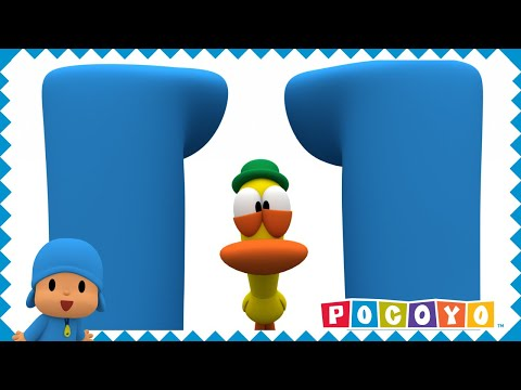 ❓POCOYO in ENGLISH - Guess what? ❓| Full Episodes | VIDEOS and CARTOONS FOR KIDS