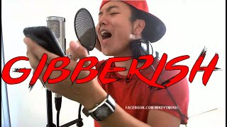 Ryan Leslie - Gibberish - Mikey T - Cover - Free Mp3