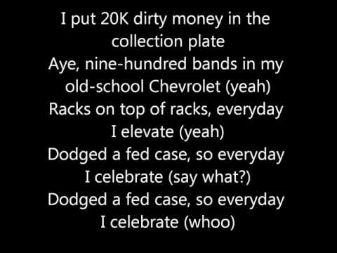 Young Dolph- Baller Alert Lyrics