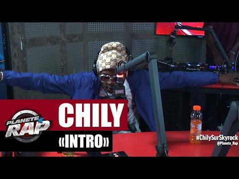 Youtube: Chily«Intro» #PlanèteRap