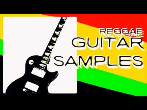 Reggae Guitar Samples Download Free