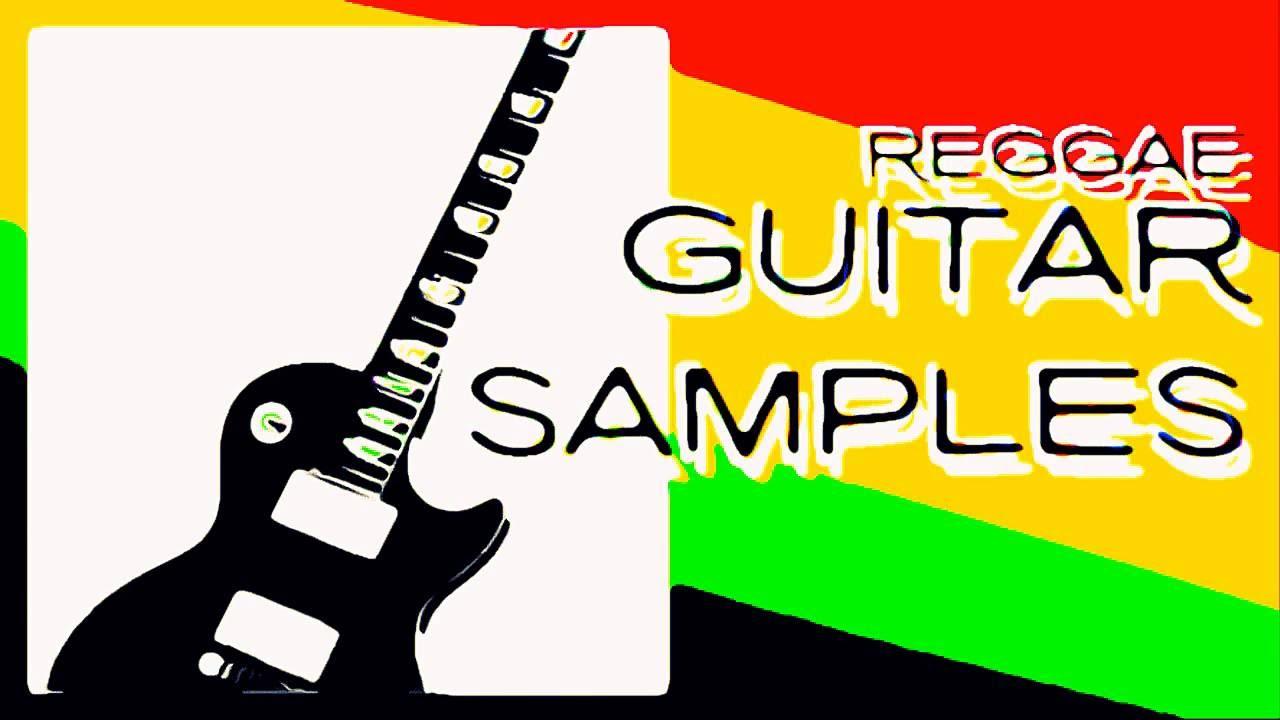 Reggae Guitar Samples Download Free
