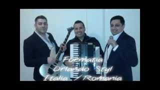 Repeat youtube video Formatia Orlando Styl - Nici tu,nici tu  █▬█ █ ▀█▀ 2014