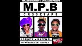 rej3ctz dance do du ratchet ft yg kurupt and daz of d p g cr33ztape