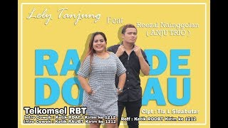 RADE DO AU (OFFICIAL MUSIC VIDEO) Lely Tanjung Ft. Reezal