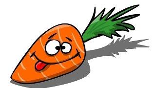 видео Картофельно-морковная запеканка. Рецепт  с фото