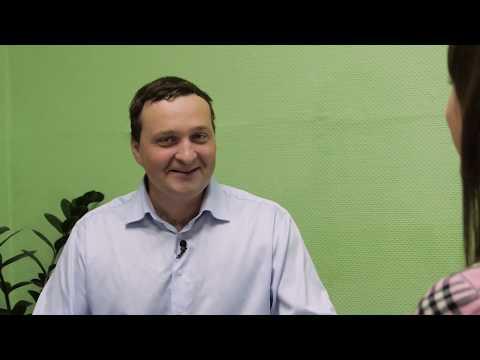 Сергей Щеглов о массаже, семье и предназначении