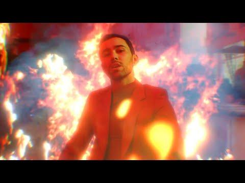 Agust D (Feat. MAX) - Burn It (VFX CLIP)