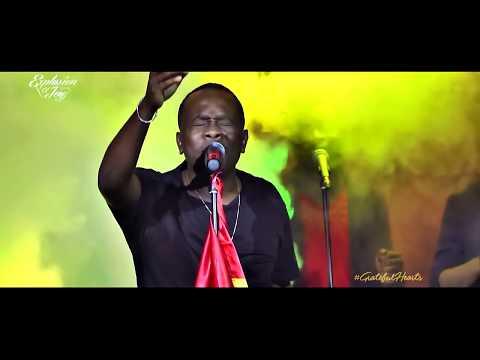Joyful Way Inc. With Khaya Mthethwa - Praise Your Name (Explo 2016)