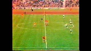 西ドイツ VS オランダ   (74' FIFA WC ドイツ大会決勝)