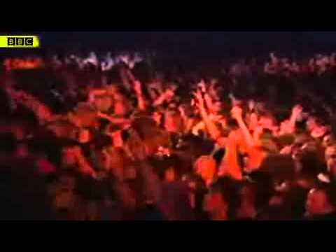 Biffy Clyro - Reading Festival 2007 (BBC Highlights)