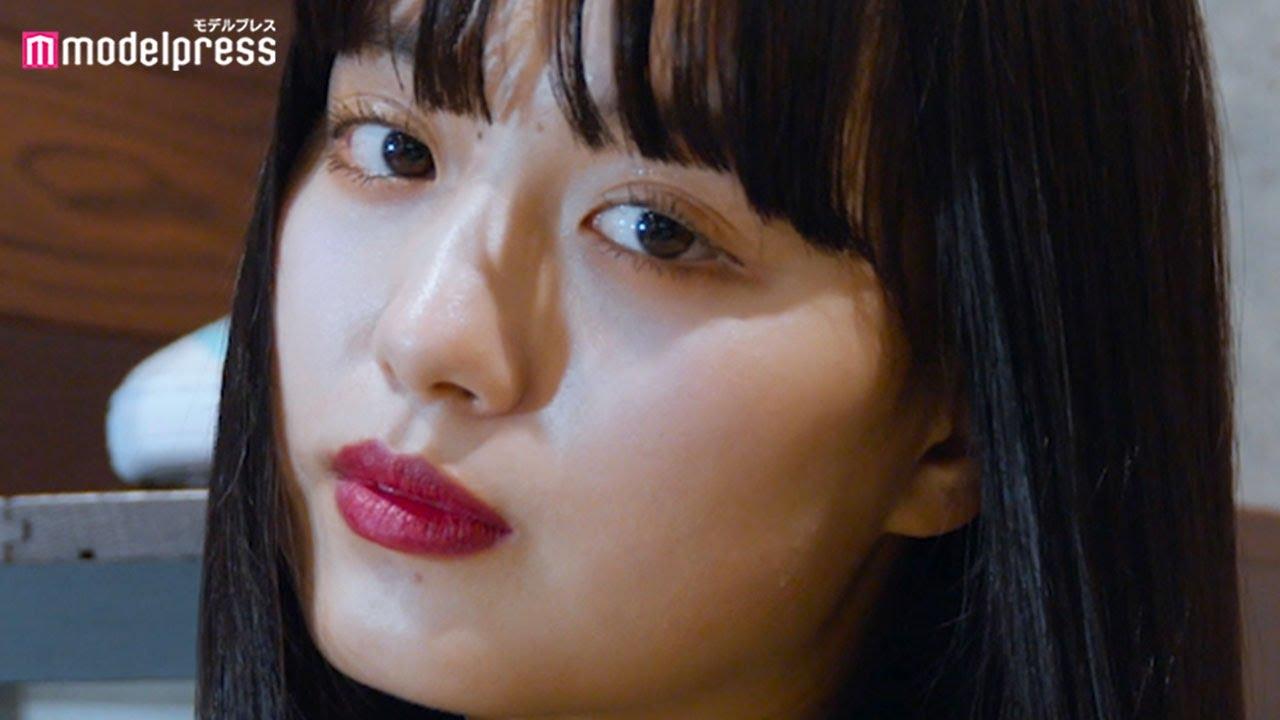 鶴嶋乃愛「自分を大事にしてあげること」ライフスタイルと将来への思い PUMA『DEVA MONO POP』アンバサダーインタビューダイジェスト動画