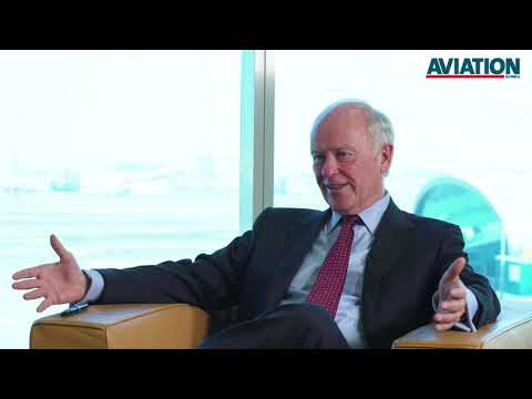 THE BIG INTERVIEW: Sir Tim Clark on the Future of Emirates and the Airline Sector