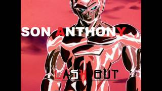 Son Anthony-Lash Out (Prod.by Madlib)