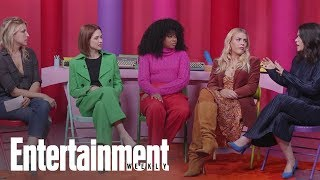 'Broad City' Stars Had To Explain To Actor Why His 'Compliment' Was Not OK | Entertainment Weekly
