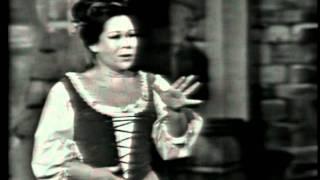 Prendi, per me sei libero (L'elisir d'amor) - Renata Scotto 1967