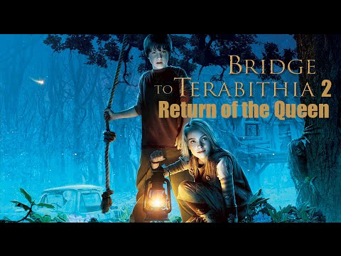 Storytime With Siri Bridge To Terabithia 2 Return Of The Queen