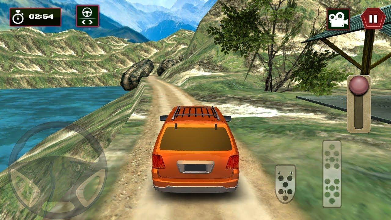 apk drive car