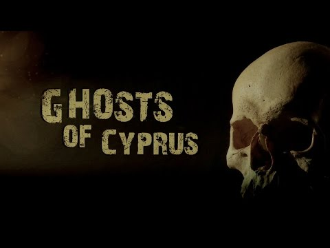 Ghosts of Cyprus: The aftermath of the island's bloody conflict.
