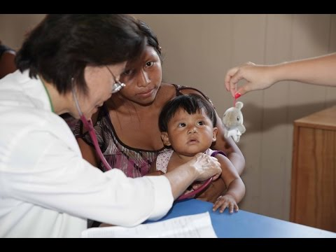 NATMA International Medical Mission-Guatemala 2015